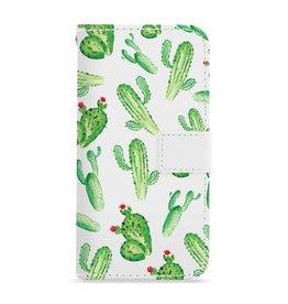 Apple Iphone 8 Plus - Cactus - Booktype