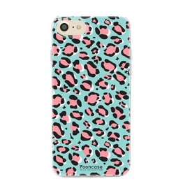 Apple Iphone 7 - WILD COLLECTION / Blau