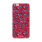 FOONCASE Iphone 6 / 6S - WILD COLLECTION / Rood