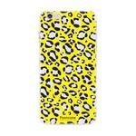 FOONCASE Iphone 6 / 6S- WILD COLLECTION / Gelb