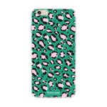 FOONCASE Iphone 6 / 6S - WILD COLLECTION / Green