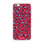 FOONCASE Iphone 6 Plus - WILD COLLECTION / Red