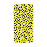 FOONCASE Iphone 6 Plus - WILD COLLECTION / Geel