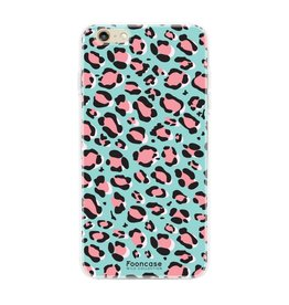 Apple Iphone 6 Plus - WILD COLLECTION / Blau