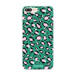 FOONCASE Iphone 8 Plus - WILD COLLECTION / Green
