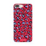 FOONCASE Iphone 8 Plus - WILD COLLECTION / Red
