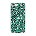 FOONCASE Iphone 7 Plus - WILD COLLECTION / Green