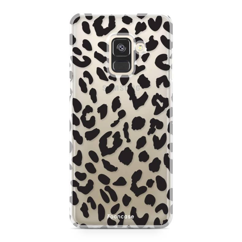 quality design 3306c 285ea FOONCASE | Leopard phone case | Samsung A8 2018