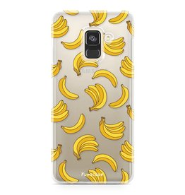 Samsung Samsung Galaxy A8 2018 - Bananas
