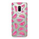 FOONCASE Samsung Galaxy S9 Plus - Watermelon