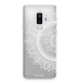 FOONCASE Samsung Galaxy S9 Plus - Mandala