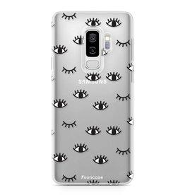 Samsung Samsung Galaxy S9 Plus - Eyes
