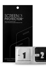 Apple Iphone X - Screen protector (Tempered glass) + Cleaning kit