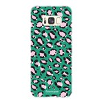 FOONCASE Samsung Galaxy S8 - WILD COLLECTION / Grün