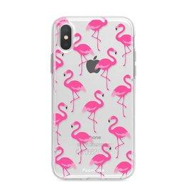 Apple Iphone XS - Flamingo