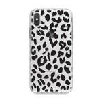 FOONCASE Iphone XS - Luipaard print