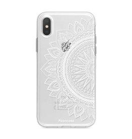 FOONCASE Iphone XS - Mandala