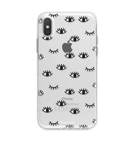 FOONCASE Iphone XS - Eyes