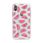 FOONCASE Iphone XS - Watermeloen