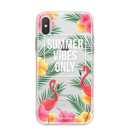 Apple Iphone XS - Summer Vibes Only