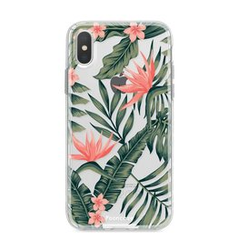 FOONCASE Iphone XS - Tropical Desire