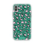 FOONCASE Iphone XS - WILD COLLECTION / Green