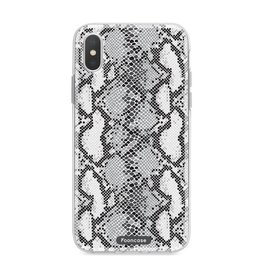 FOONCASE Iphone XS - Snake it!