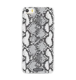 FOONCASE Iphone SE - Snake it!