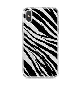 FOONCASE Iphone XS Max - Zebra