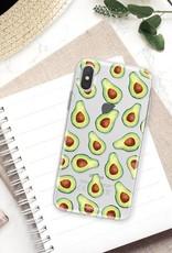 FOONCASE Iphone XS Max Handyhülle - Avocado