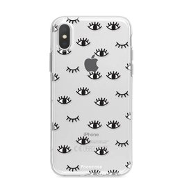 FOONCASE Iphone XS Max - Eyes