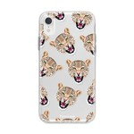 FOONCASE Iphone XR - Cheeky Leopard