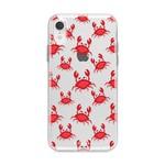 FOONCASE Iphone XR - Krabben