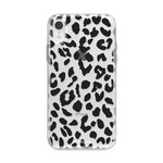 FOONCASE Iphone XR - Luipaard print