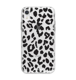 Apple Iphone XR - Luipaard print