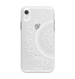 FOONCASE Iphone XR - Mandala