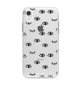 Apple Iphone XR - Eyes