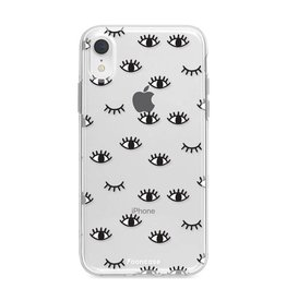 FOONCASE Iphone XR - Eyes
