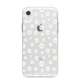 FOONCASE Iphone XR - Gänseblümchen