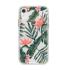 FOONCASE Iphone XR - Tropical Desire