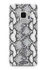 Samsung Samsung Galaxy S9 Handyhülle - Snake it!