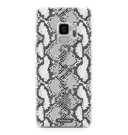 FOONCASE Samsung Galaxy S9 - Snake it!