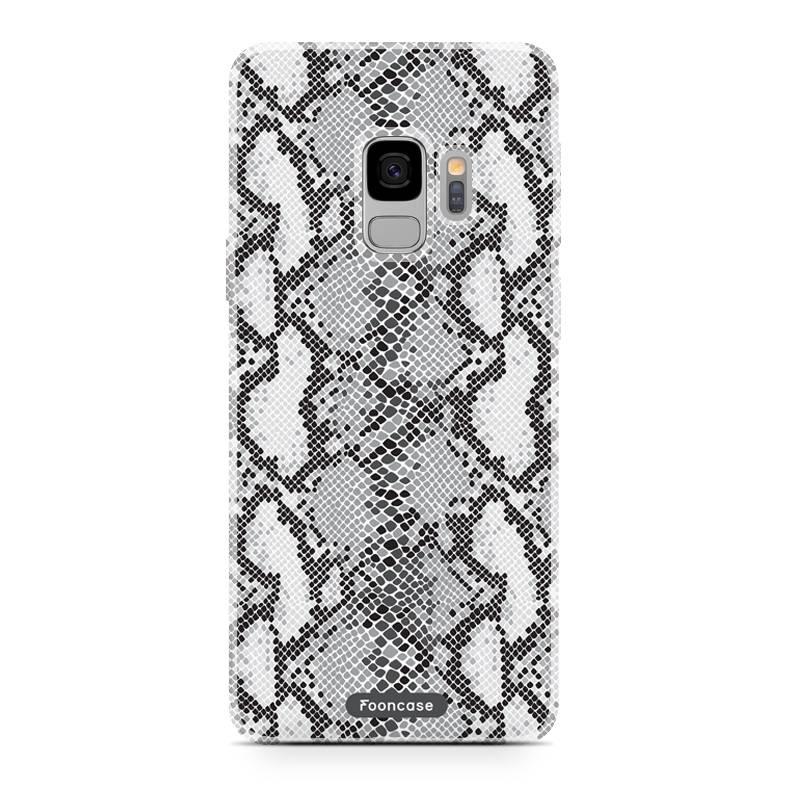 Samsung Samsung Galaxy S9 hoesje - Snake it!