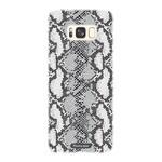 FOONCASE Samsung Galaxy S8 Plus - Snake it!