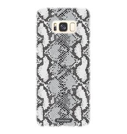 FOONCASE Samsung Galaxy S8 Plus - Snake it!