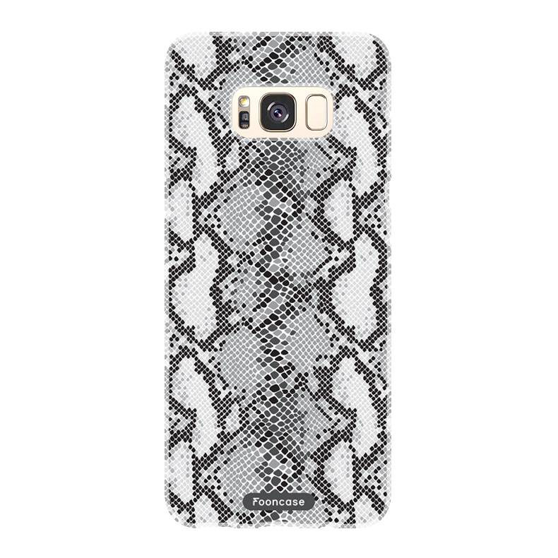 Samsung Samsung Galaxy S8 Plus hoesje - Snake it!