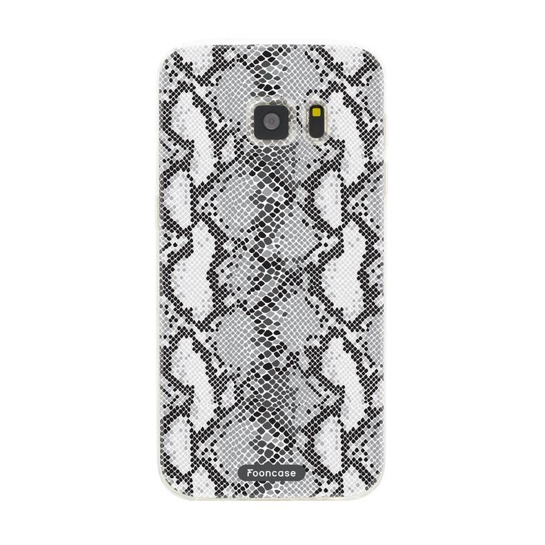 Samsung Samsung Galaxy S7 hoesje - Snake it!