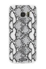 Samsung Samsung Galaxy S7 Edge hoesje - Snake it!