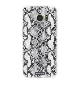 Samsung Samsung Galaxy S7 Edge - Snake it!