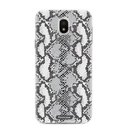 FOONCASE Samsung Galaxy J5 2017 - Snake it!